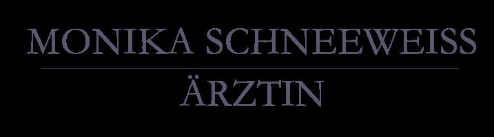 Monika Schneeweiß Ärztin Praxis für Psychotherapie